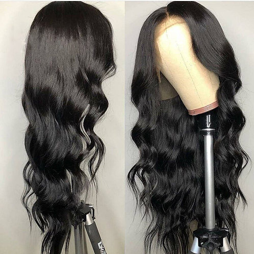 PERRUQUE - LACE WIG