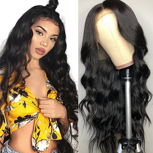 """Body Wave Full Lace Wig 8"""""""