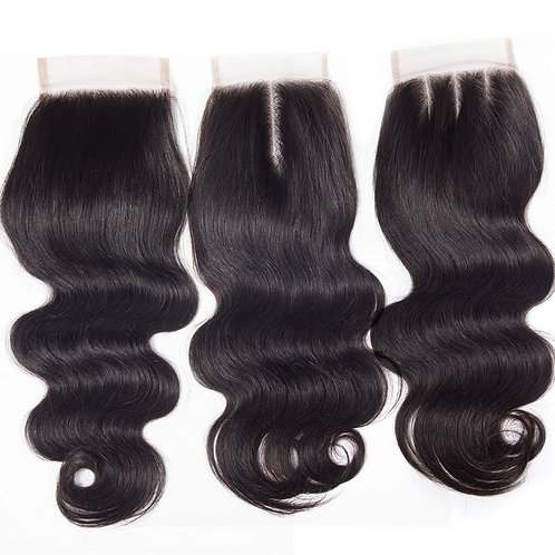 "12"" Lace Closure Wave"