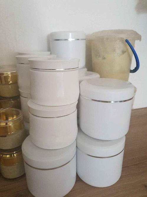 Beurre de karité non raffiné 200G