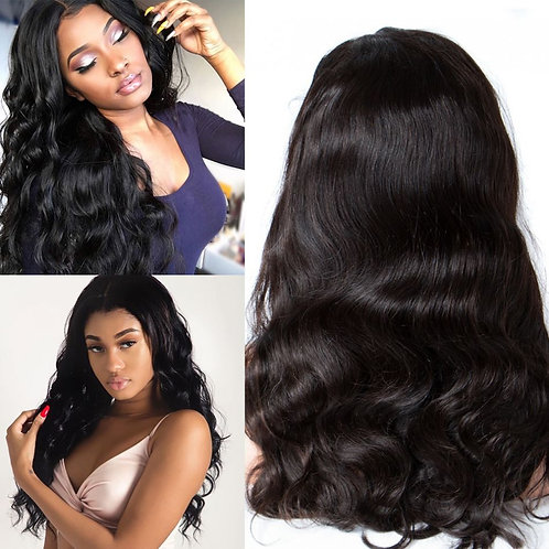 """Wave  Lace Wig 14"""""""