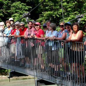 Turnfahrt 2015 nach Meiringen