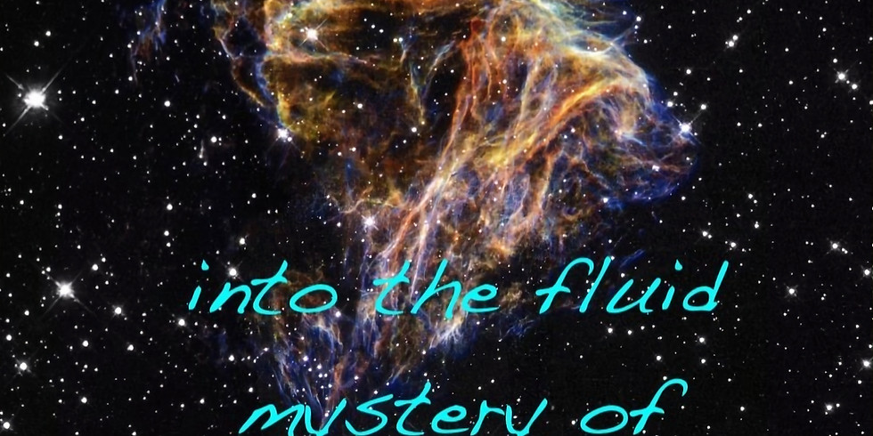 Immersion into the fluid mystery