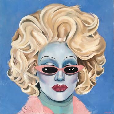 Alien Queen Juno Birch