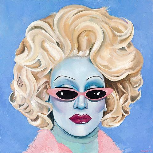 Juno Birch Giclée Art Print