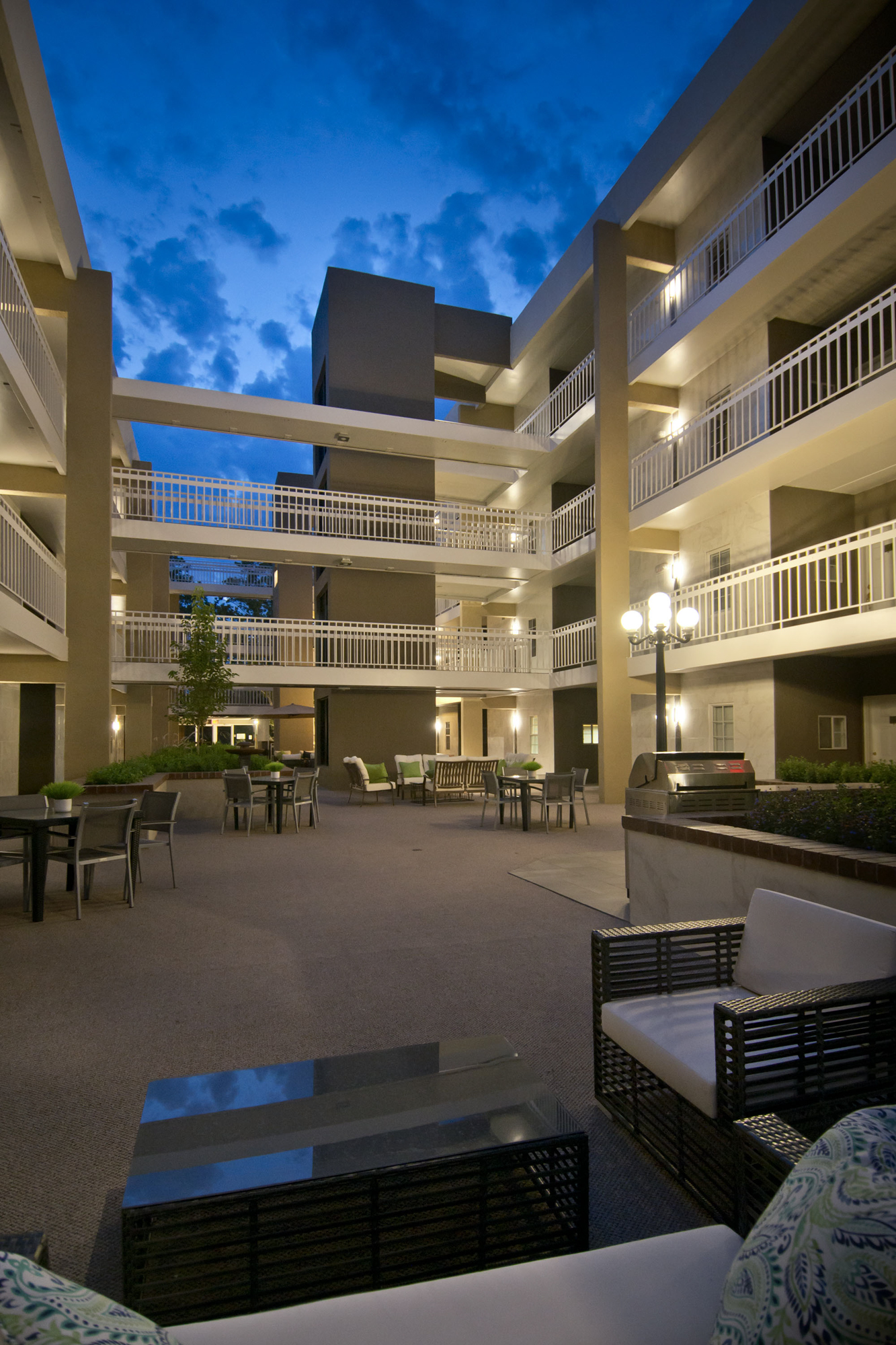 Evening Courtyard.jpg