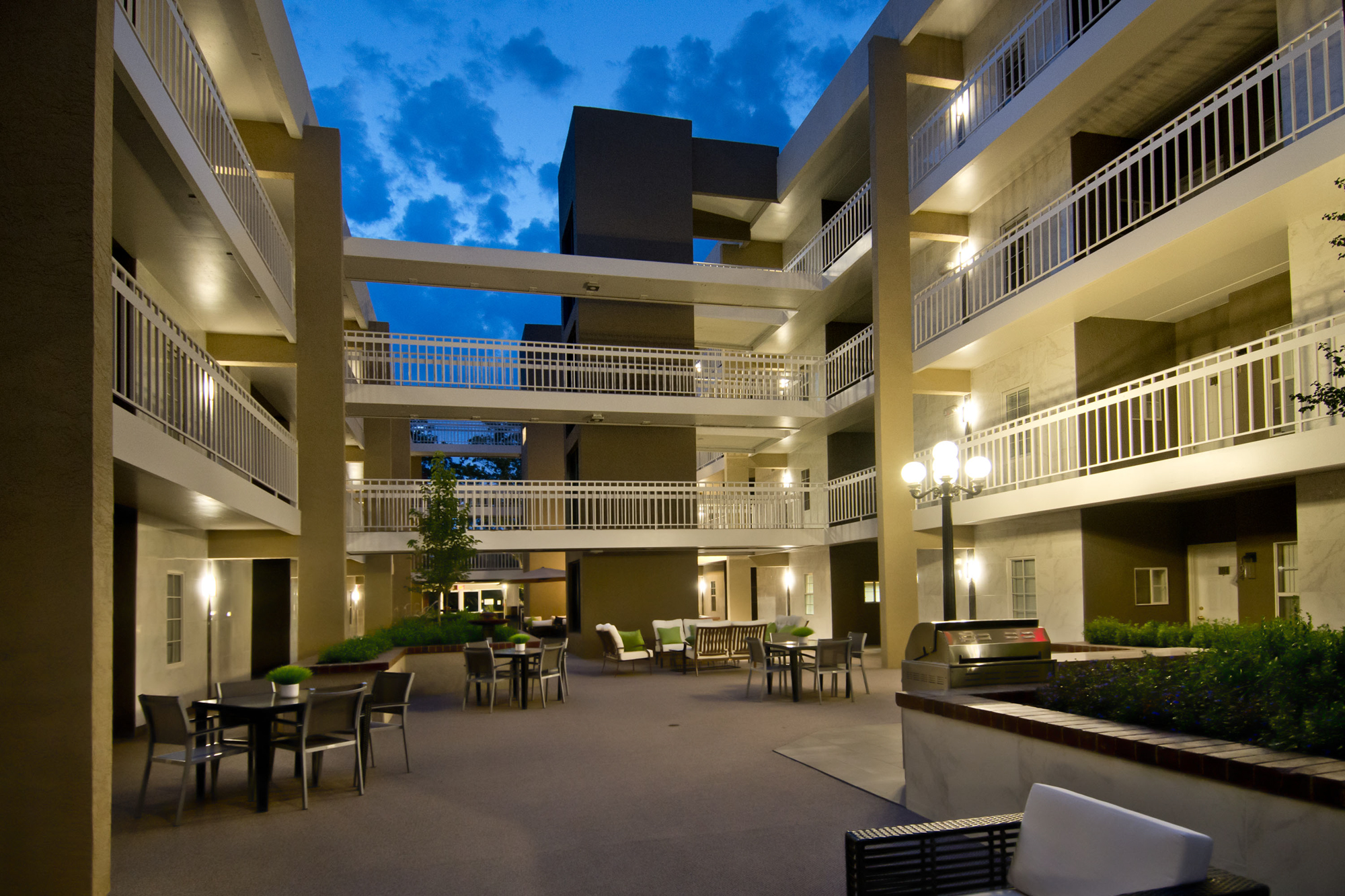 Evening Courtyard 2.jpg