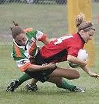 Mujer y deporte de competición