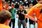 Coaching deportivo y dirección de competición