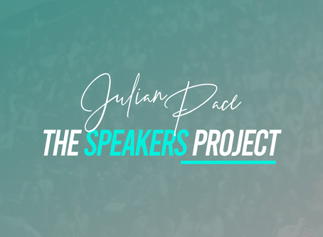 The Speakers Project!