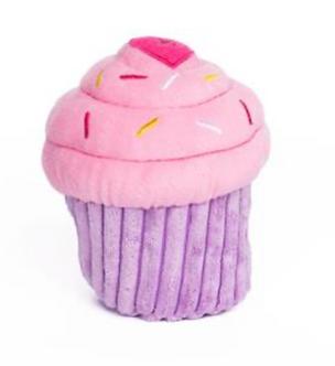 Cupcake Plush