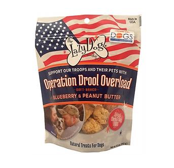 Drool Overload Treats