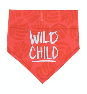 Wild Child Bandana XS\S