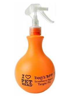 Pet Head Tangle Fix (Strawberry Yogurt)