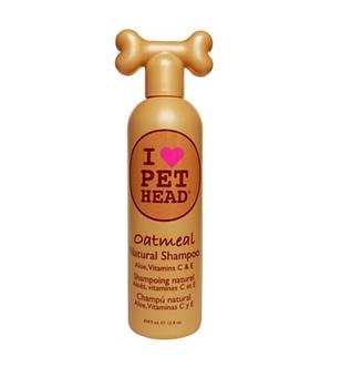 Pet Head Oatmeal Shampoo