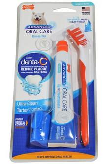 Oral Care Dental Kit