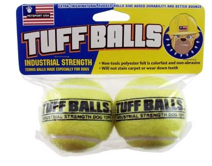 Tuff Ball 2-pack