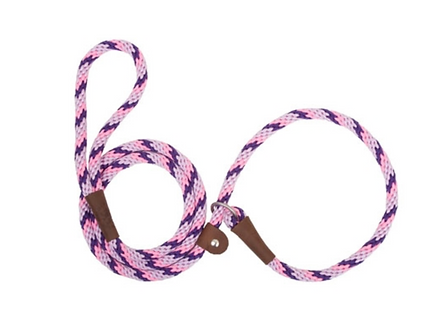Slip Lead - Lilac
