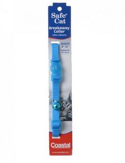 Cat Collar - Blue