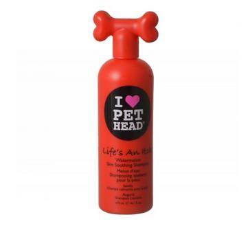 Pet Head Itch Shampoo