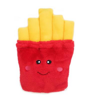 French Fry Toy