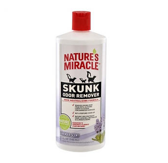 Skunk Odor Remover 32oz.