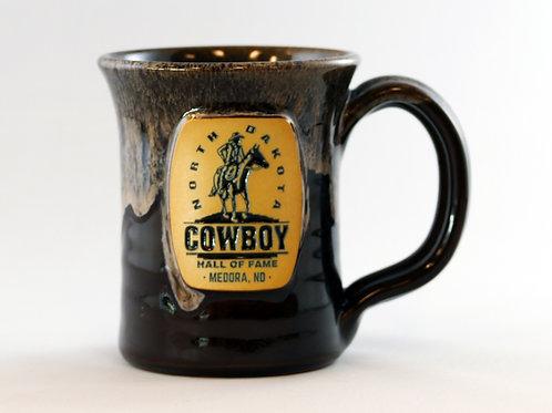 NDCHF Pottery Mug