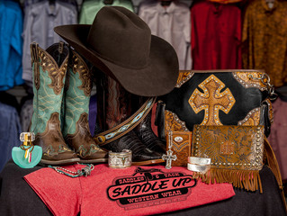 Welcome to Saddle Up Online!