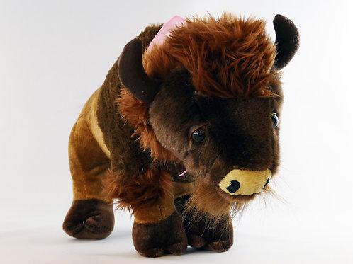 """""""Belle"""" - NDCHF Souvenir Buffalo"""