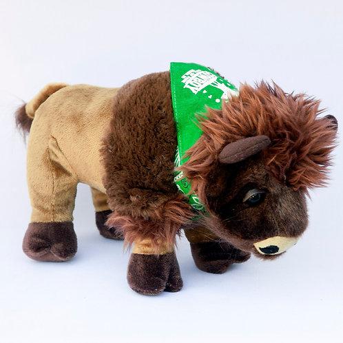 """""""Booker"""" - NDCHF Souvenir Buffalo"""
