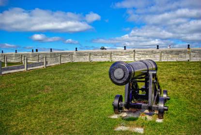 Fort Henry Protecting Kingston