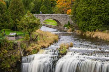 Webster Falls, Hamilton