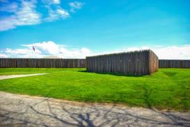 Fort George, Niagara on the Lake