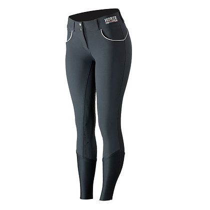 Horze Nordic Performance Ladies' Silicone Full Seat Breeches