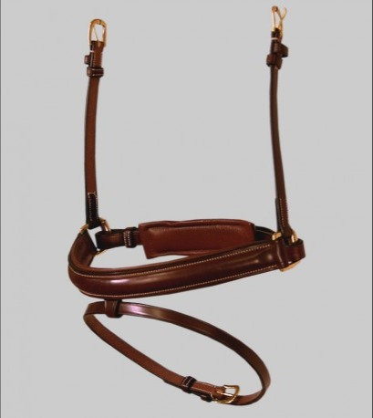 Dy'on Large Flash Noseband