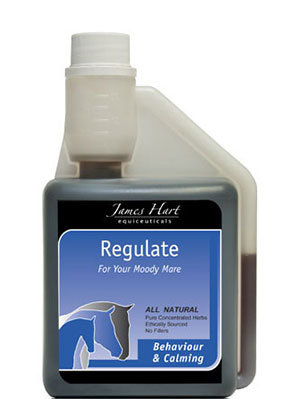 James Hart Regulate 500ml