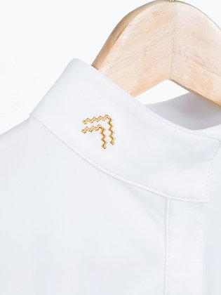 Sakkara Women's Long Sleeve Show Shirt