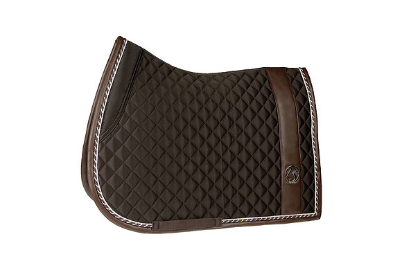 PS of Sweden Stripe Classic Saddle Pad