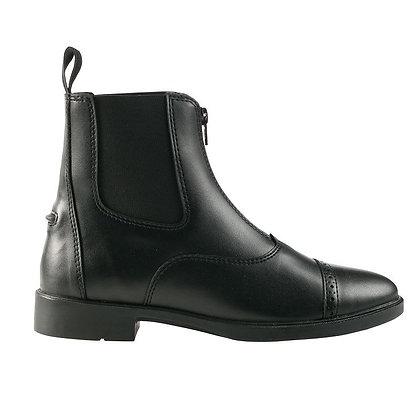 Horze Wexford Front Zip Paddock Boots