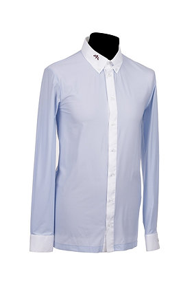 "Makebe Men's Long Sleeve ""Louis"" Shirt"