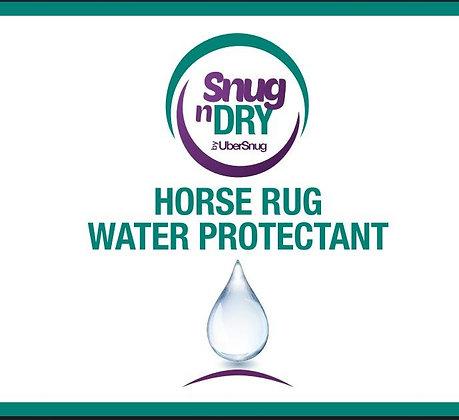 UberSnug Horse Rug Water Protectant