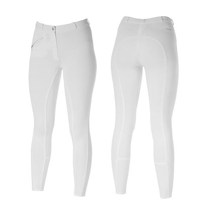 Horze Active Ladies' Silicone FS Breeches