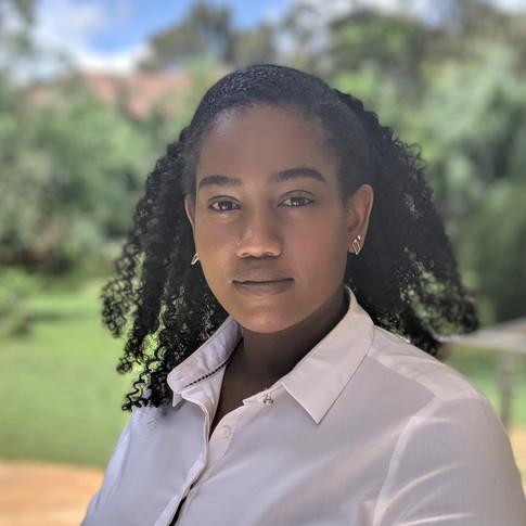 Timae N. Wanyoike