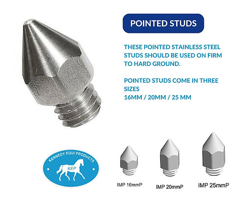EasyStuds - Pointed