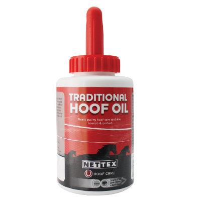 Nettex Traditional Hoof Oil 400ml