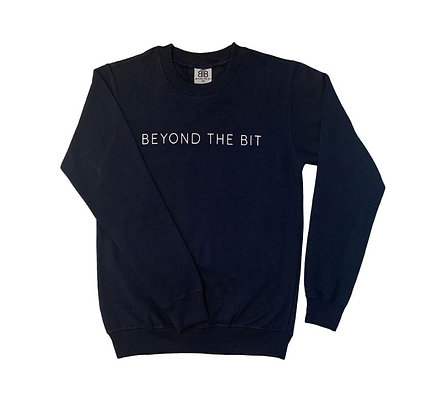 Beyond The Bit Sweatshirt