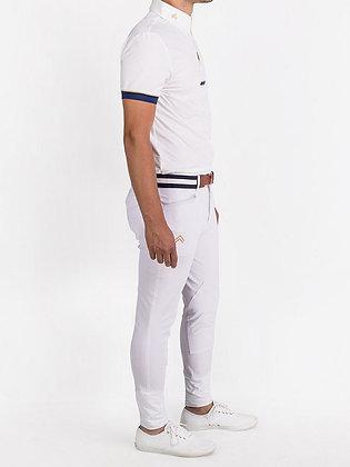 Men's Short Sleeve Show Shirt