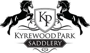 Kyrewood Park Saddlery - Logo-Black.jpg
