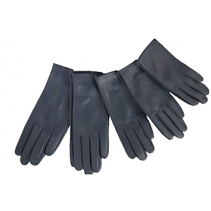 Hurlford Elite Leather Riding Gloves - Childs