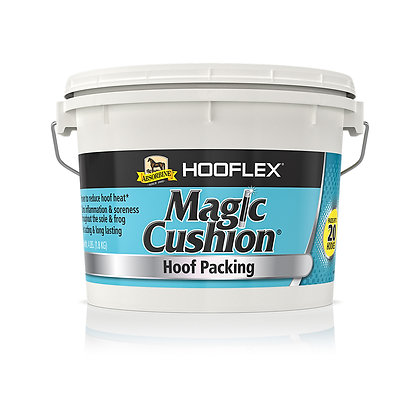 Hooflex Magic Cushion